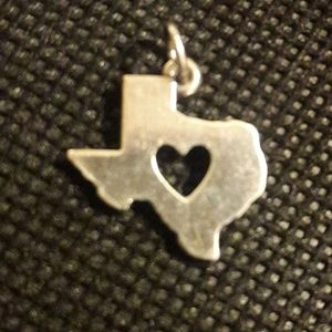 James Avery Texas Charm